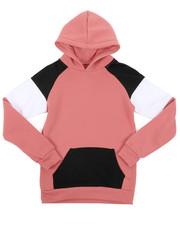 Hoodies - Fashion Fleece Hoodies (8-18)-2418052