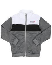 Activewear - Nasa Track Jacket (8-18)-2417931