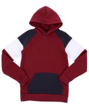 Hoodies - Fashion Fleece Hoody (8-18)-2418041