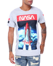 Akademiks - Lift Off Tee-2417558