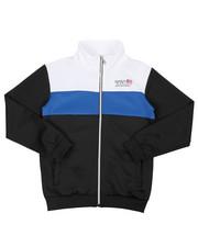 Track Jackets - Nasa Track Jacket (8-18)-2417960