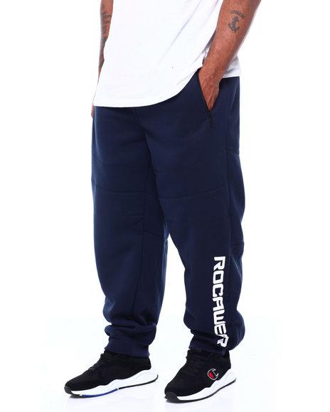 Rocawear - HI-Profile Sweatpant (B&T)