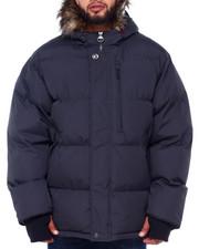 Heavy Coats - Golden Peak Puffer Jacket (B&T)-2415509