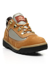 Girls - Field Boots (13-3)-2418436