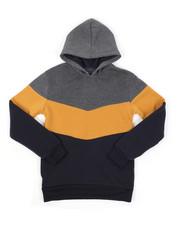 Hoodies - Fashion Fleece Hoodie (8-18)-2418320