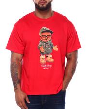 Hustle Gang - Bear-Matic S/S Tee (B&T)-2417812