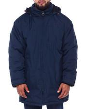 Heavy Coats - Presidential Long Jacket (B&T)-2417847