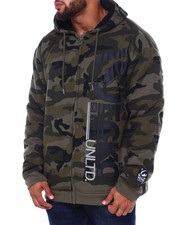 Ecko - Thermal Work Wear / Lined Sherpa (B&T)-2417882
