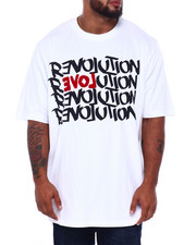 Sean John - Revolution S/S Tee (B&T)-2418137