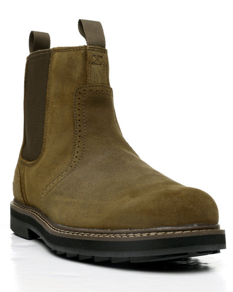 Timberland - Squall Canyon Chelsea Boots