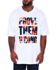 Sean John - Prove Them Wrong Cali S/S Tee (B&T)-2418118