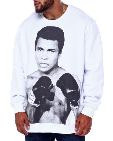 Sean John - Muhammad Ali Crew Neck (B&T)