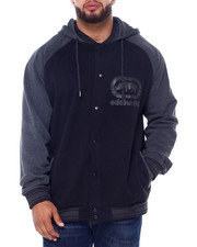 Ecko - High Top Jacket (B&T)-2417482