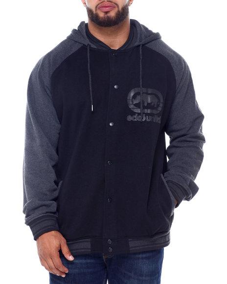 Ecko - High Top Jacket (B&T)
