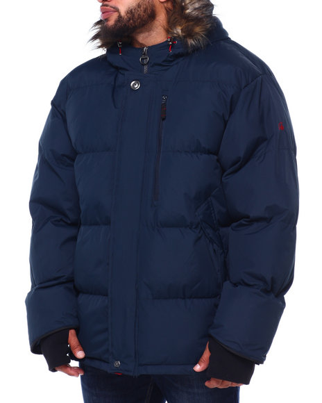 Buyers Picks - Golden Peak Puffer Jacket (B&T)