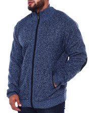 Buyers Picks - Sweater Jacket Polar Fleece Lining (B&T)-2416354