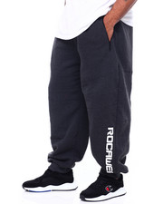 Sweatpants - HI-Profile Sweatpant (B&T)-2416334