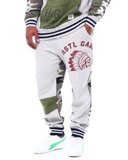 Sweatpants - Defender Pant (B&T)-2417820