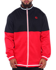 Akademiks - Epic Full Zip Jacket (B&T)-2417772