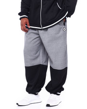 Akademiks - Vision Trimmed Sweat Pant (B&T)-2417784