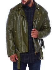 Outerwear - Moto Jacket (B&T)-2417829