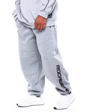 Sweatpants - HI-Profile Sweatpant (B&T)-2416338