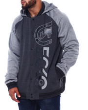Ecko - Half Cut Jacket (B&T)-2417477