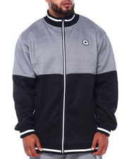 Akademiks - Epic Full Zip Jacket (B&T)-2417776