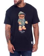 Hustle Gang - Bear-Matic S/S Tee (B&T)-2417816
