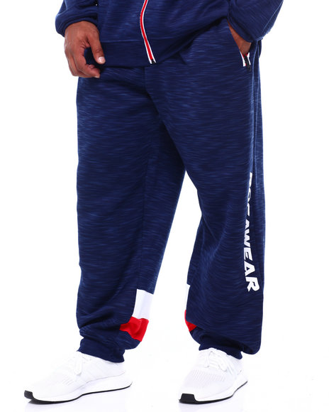 Rocawear - Rivals Tech Fleece Pant (B&T)