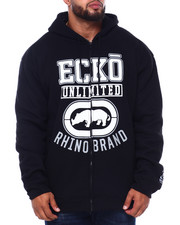 Ecko - Thermal Work Wear / Lined Sherpa (B&T)-2417877