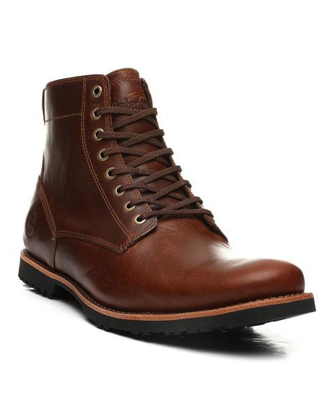 Timberland - Kendrick Side-Zip Waterproof Boots