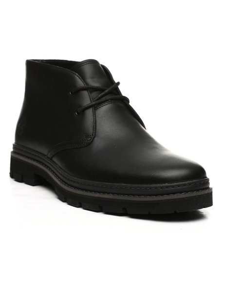 Timberland - Port Union Chukka Boots
