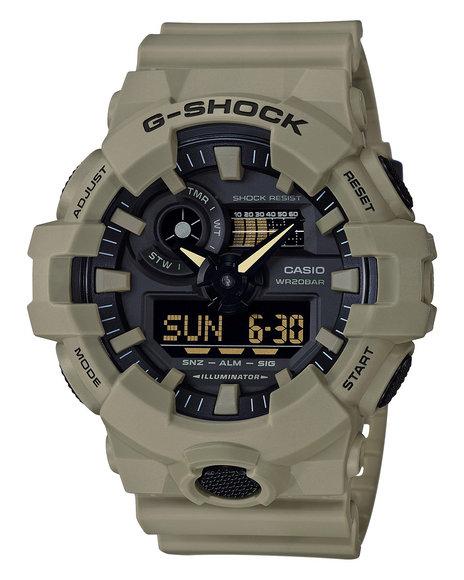 G-Shock by Casio - GA-700UC-5A