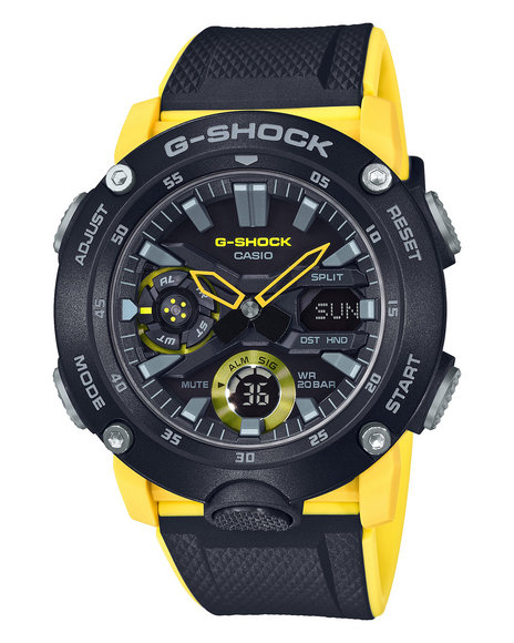 G-Shock by Casio - GA2000-1A9