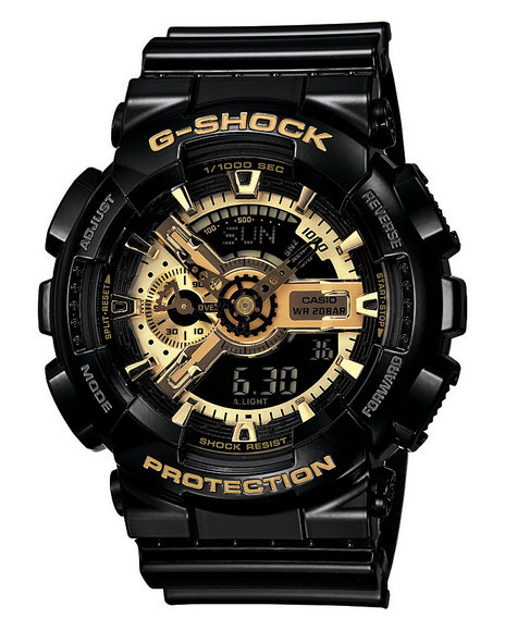 G-Shock by Casio - GA-110GB-1ACR