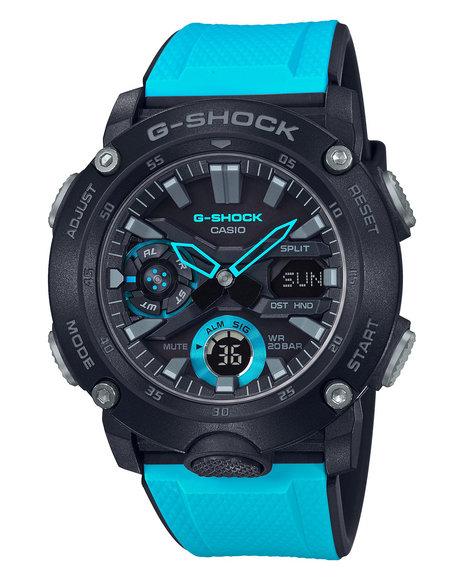 G-Shock by Casio - GA2000-1A2