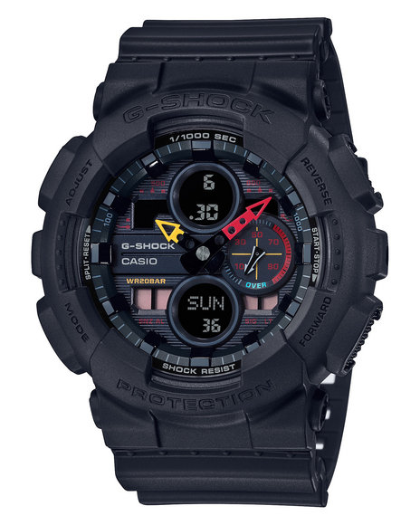 G-Shock by Casio - GA140BMC-1A