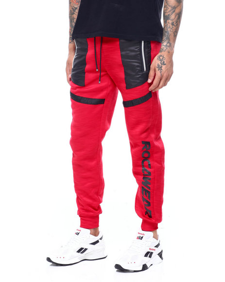 Rocawear - INFINTY TECH FLEECE PANT