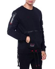 Sweatshirts & Sweaters - Utility Pocket Sweatshirt-2419381