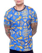 Shirts - ALLOVER FILIGREE TEE-2419202