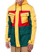 Mens-Fall - Colorblock Quest Jacket-2419207