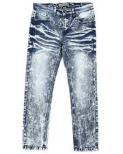 Jeans - Moto Denim Stretch Jeans (8-18)-2419030