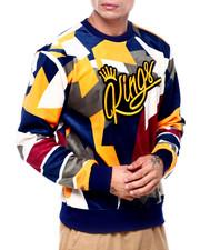 SWITCH - Kings Crewneck Sweatshirt-2419354