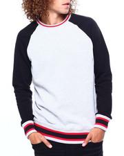 Sweatshirts & Sweaters - Raglan Colorblock sweatshirt-2419106