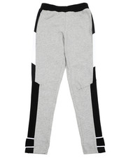 SWITCH - Color Block Fleece Joggers (8-20)-2418657