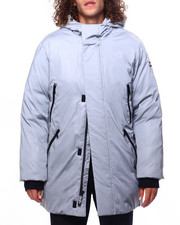 DKNY - Hooded Storm Trooper Parka-2419610