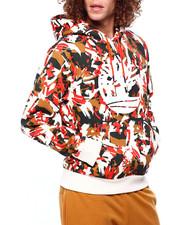 Mens-Fall - Camo Logo Hoodie-2418818
