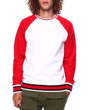 Sweatshirts & Sweaters - Raglan Colorblock sweatshirt-2419121