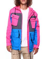 Light Jackets - Colorblock Quest Jacket-2419228